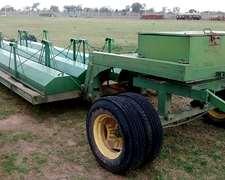 Carreton 5000 Kg Agromet