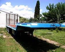 Carreton Montenegro Mod 87