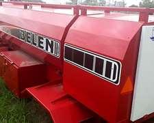 Cisterna 3000/ 2000/ 1500 Litros Belen Full