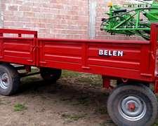 Concesionario Oficial - Belen