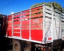 Jaula Para Camion 5,3x2,4