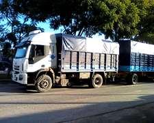 Lonas Para Agro, Transporte, Industria , Hogar - Lonasalex
