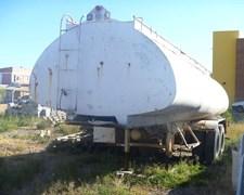 Semi Tanque Indecar 21000 Litros