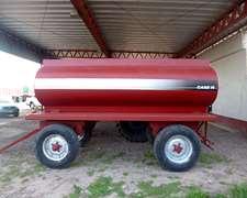 Tanque Cisterna De 6000 Litros