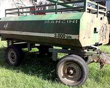 Tanque De 3000 Lt Usado 3468531852