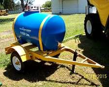 Tanque De Agua Marpla 1.100 Lts. - Nuevo Disponible