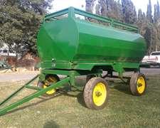 Tanque Para Combustible 3000 Lts