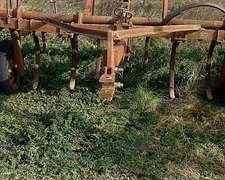 Cincel Metalurgica Amstrong C/cajon Sembrador $10.000