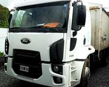 Camión Ford Cargo 1722/43 Cd