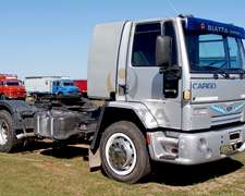 Camión Ford Cargo 1831 Tractor Mod: 2006