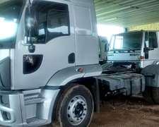 Camión Ford Cargo 1932 Año 2011
