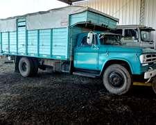 Camion Dodge 600 Muye Buen Estado