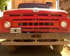 Camion Ford 600. Buen Estado