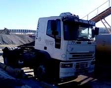 Camion Tractor Iveco Eurocargo 17022