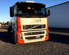 Camion Volvo Fh400 I-shift - Imperdible