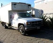 Camioncito Chevrolet 6150 C/mwm Turbo.