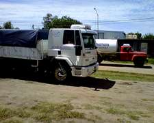 Ford Cargo 1730 Mod. 2004 Chasis Mediano 4.30 Entre Ejes