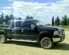 Ford Duty 2008 4x4 Doble Cabina,,,