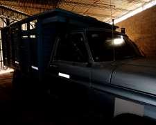 Ford F 3500 Modelo 1979 Motor Original, Papeles Al Dia.-