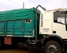 Iveco Tector Año 2008