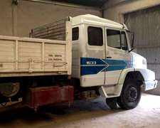Mb 1633 Año 1992 Chasis Largo Con Motor. 0 Km. Sin Carrocer