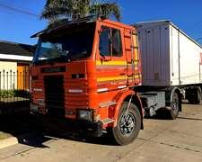 Scania 112 Muy Bueno