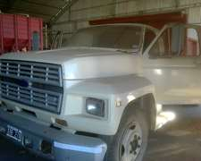 Se Vende Ford Volcador