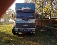 Vendo Camion Iveco 190-29