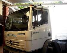 Vendo Camion Mercdes Benz 1215