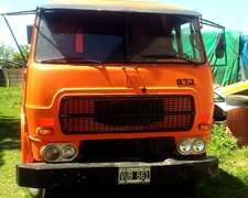 Vendo Fiat 673 Mod 77 Con Motor Cargo