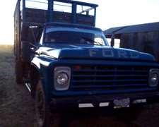 Vendo Ford 7000 Mod 77