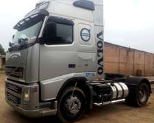 Volvo Fh 12 420 Tractor Globertroter