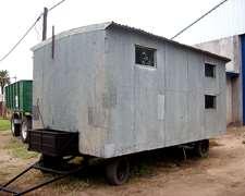 Casilla Rural Usada 0346815531852
