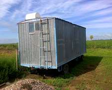 Casilla Rural Usada Muy Buena