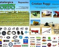 Chimangos Procor, Motor Hidraulico, 6 Cuotas