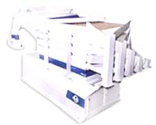 Clasificadora De Semillas Mod. 150r - Gessi - Degma