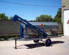 Tamañador De Semillas Transportable 3000 Kg/horas