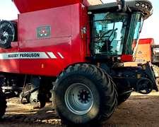 1 Massey Ferguson 9790 2006