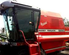 2004 Massey Ferguson 5650