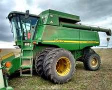 9650 Sts Americana, En Excelente Estado Y Motor Reparado.