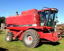 Case 2388. 30 Pies - Motor 2800 Reparado .