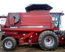 Case Axial 2388 Extreme Año 2007, Impecable, Cementada.