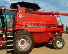 Case Axial Flow 2388 - Año 2008 - 30 Pies - Con Monitor