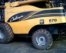 Challenger 670 Se Vende Si O Si
