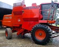 Cosechadora 1200 Vassalli 2000