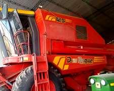 Cosechadora Don Roque 125