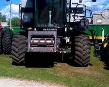 Cosechadora Gleaner R66 4x2