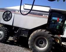 Cosechadora Gleaner R75 4 X 4