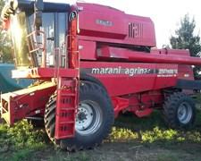 Cosechadora Marani-agrinar 2140 2008