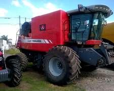Cosechadora Mf 9790 4x4